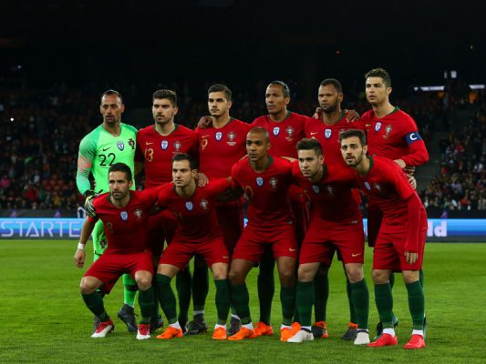 Portugal World Cup Fixtures, Squad, Group, Guide