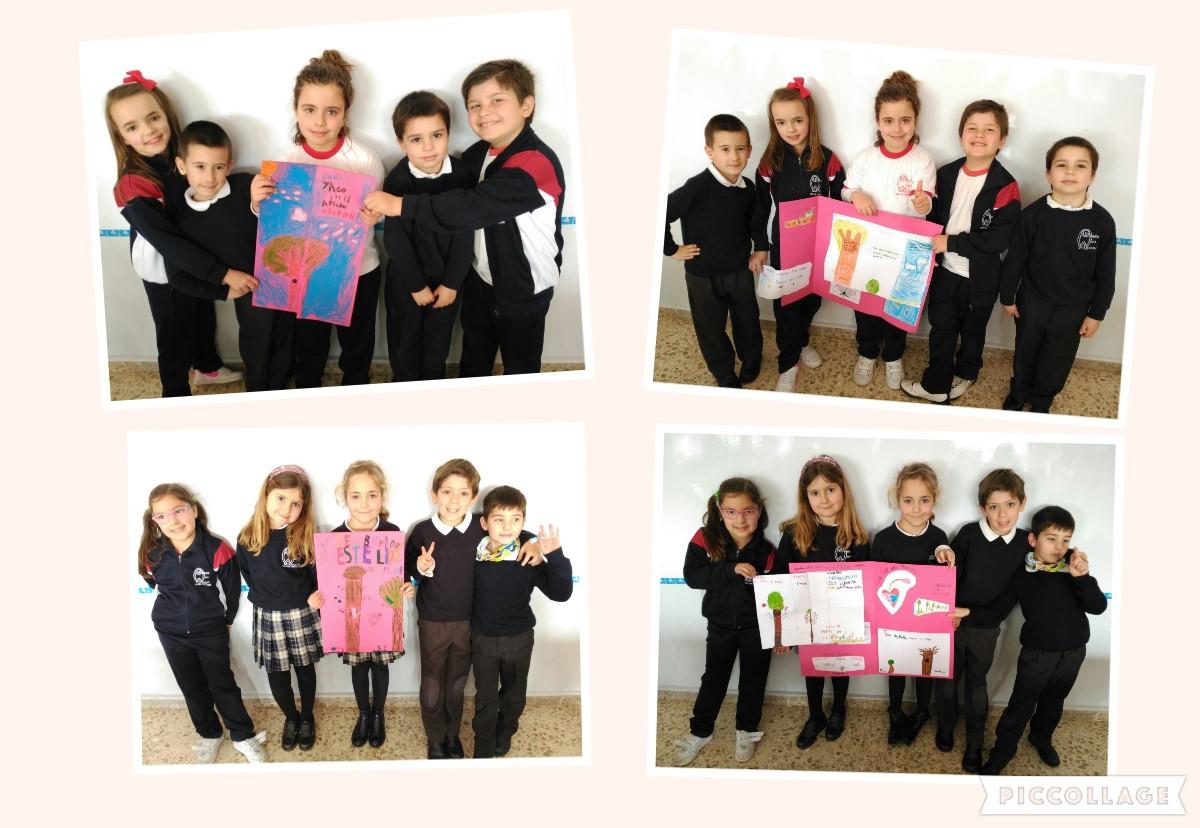 Blog de aula de 1 primaria cpr san jos - Viveros borrazas ...