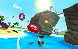 Free Download Game Frisbee Forever 2 MOD APK (Unlimited Money) Terbaru 2018