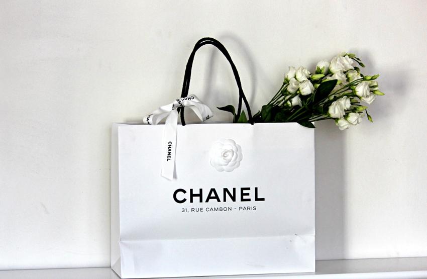 New In: Chanel GABRIELLE Bag  //   31,  Rue Cambon