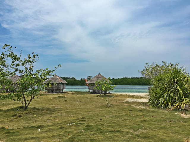 Shalala Beach Resort Cottages