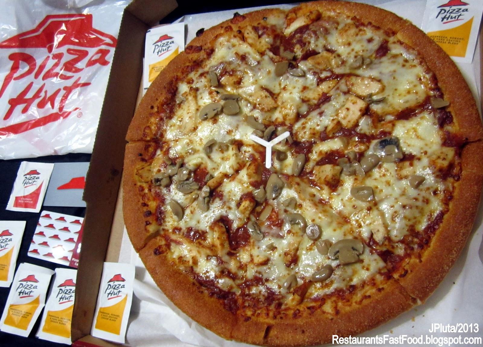 Restaurant Fast Food Menu Mcdonalds Dq Bk Hamburger Pizza