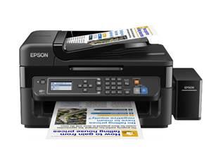 Epson EcoTank L555