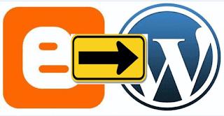 Persiapan Sebelum Migrasi Custom Domain Blogger Ke WordPress Self Hosting