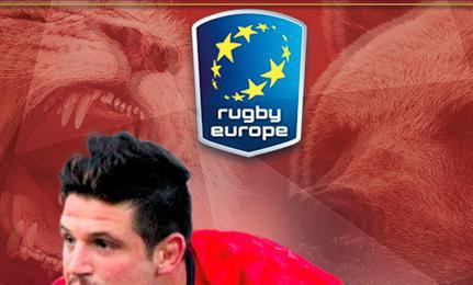 RUGBY - Campeonato de Europa 2017