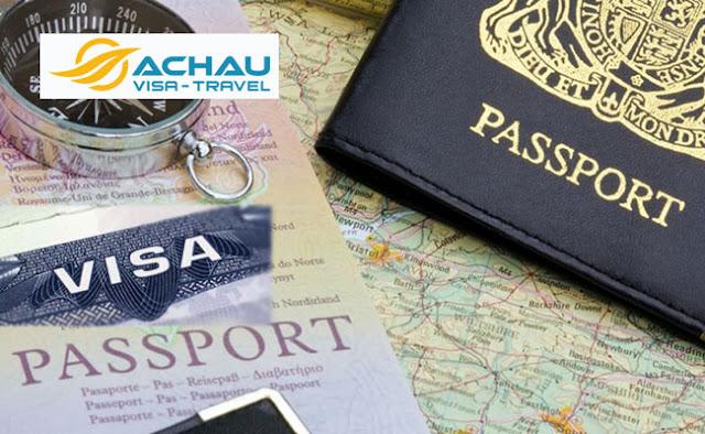 Người xin visa Mỹ cần chuẩn bị gì khi tới Đại Sứ Quán?1
