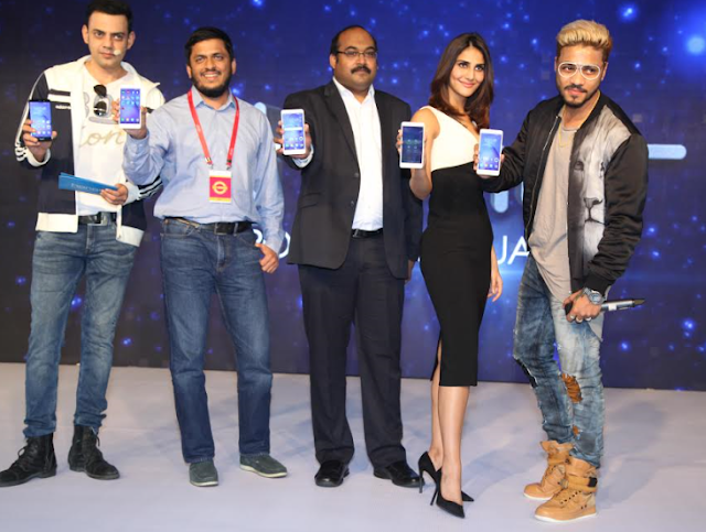 Honor launches its dual lens SwagphoneHonor 6X in India