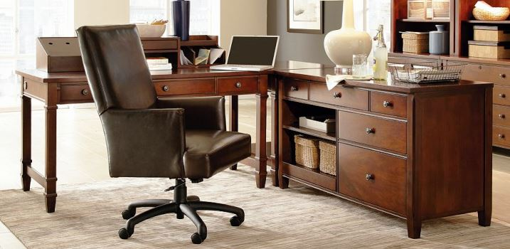 Home Office Furniture Uk Oak