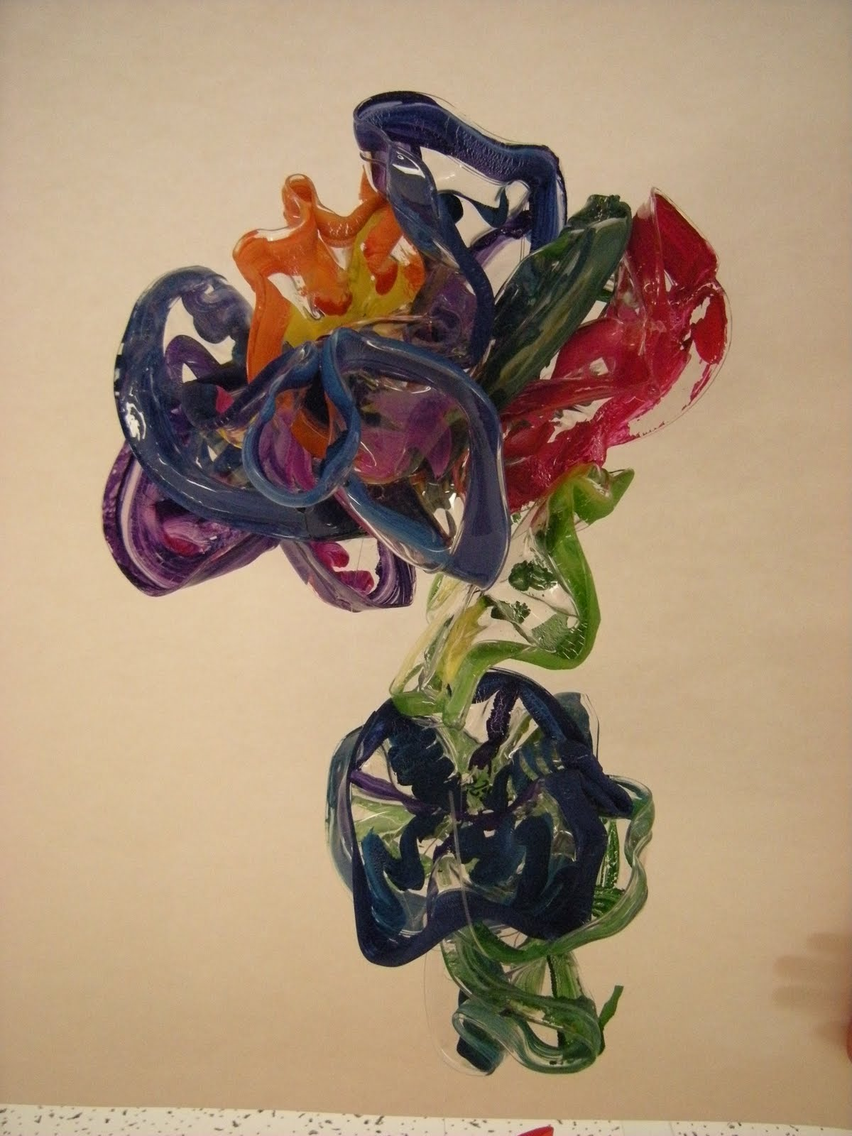 What S Happening In The Art Room Chihuly 1st 3rd