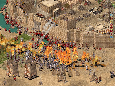 Stronghold Crusader Extreme Pc Game full compressed