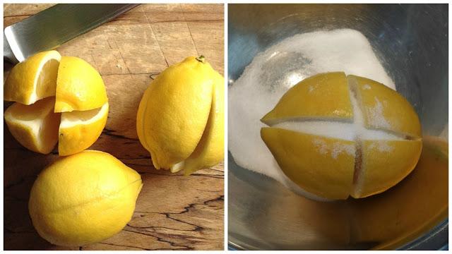 ماذا سيحدث ان قمت بوضع 3 قطع من الليمون في زوايا البيت..!! مهم جدا وستذهل عندما تقرا الذي سيحدث.
