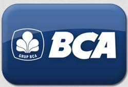 Lownang Kerja di Bank BCA (Palembang), 2016