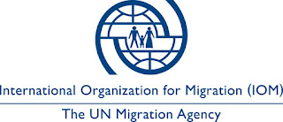 Resources Management Officer at International Organization for Migration