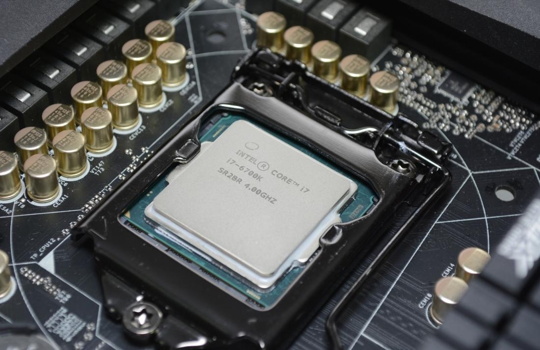 Pengertian dan Fungsi Procesor Pada Komputer/Laptop