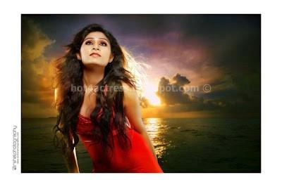 Tamil actress archana latest pics