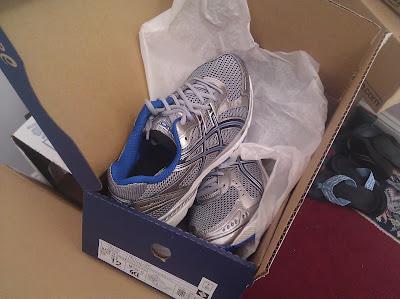 My Shoe Clicks When I Walk
