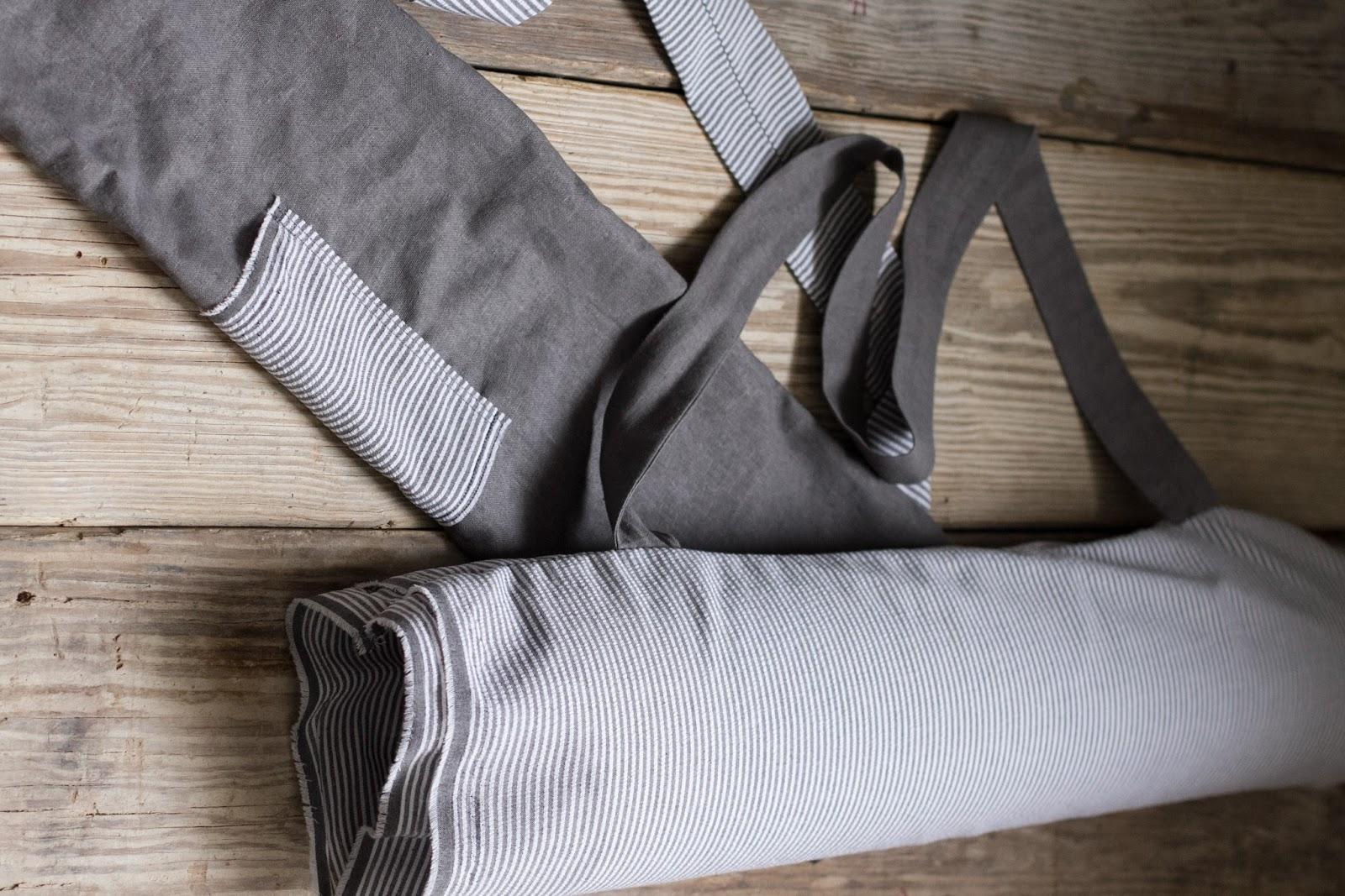 Catalogue 115 Diy Yoga Mat Bag