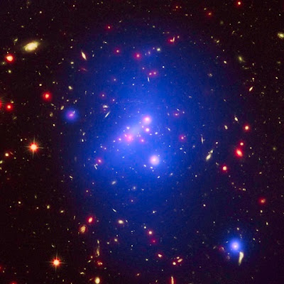 Cosmic evolution fails again with yet another attempt to find dark matter.