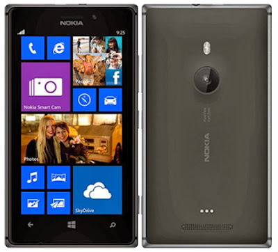 Hp Nokia Lumia Terbaru