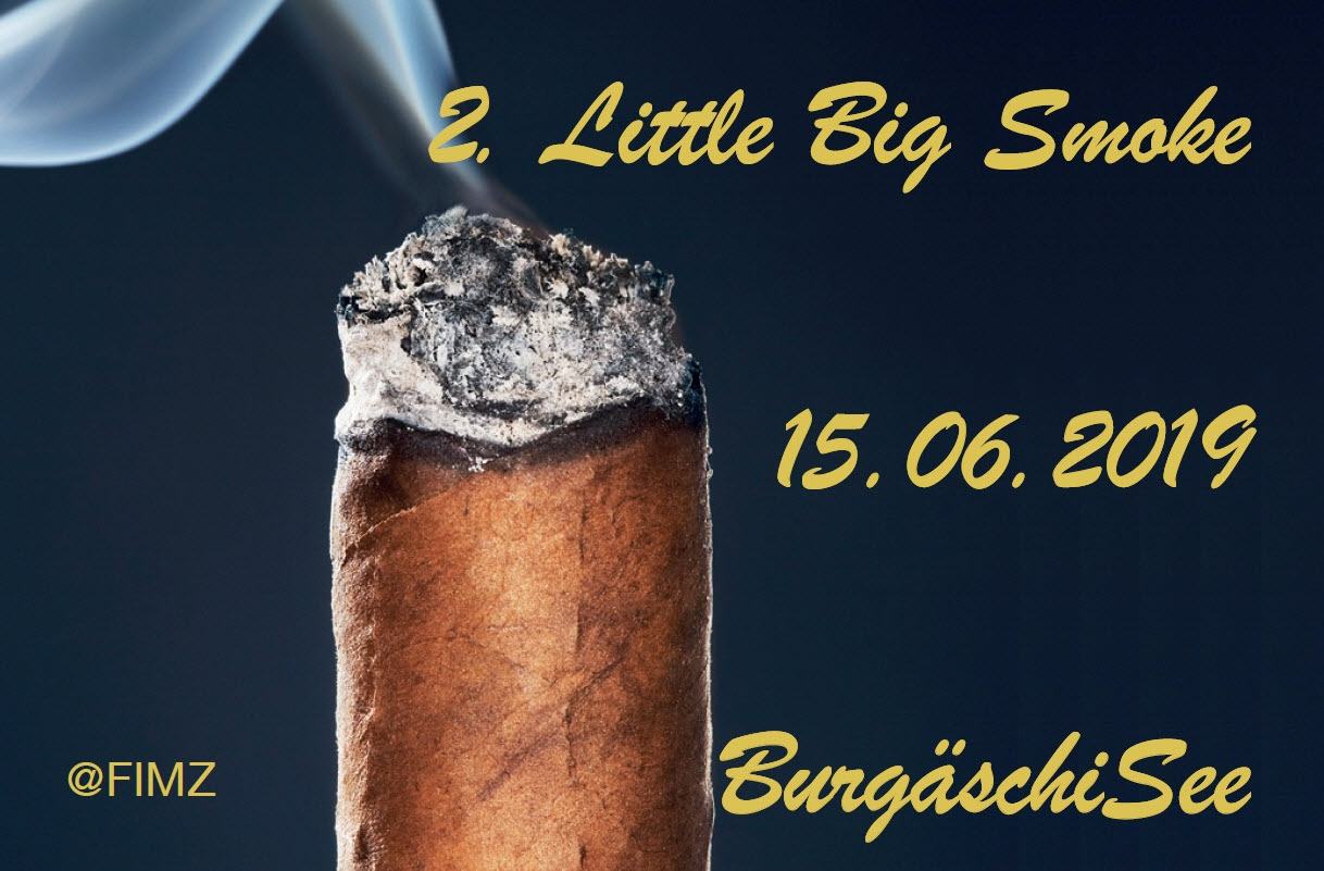 2. Little Big Smoke