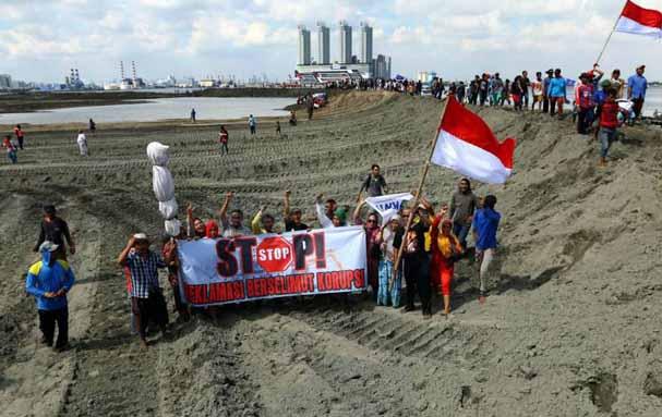 DPR: Reklamasi Ibarat Negara dalam Negara, Tidak Boleh