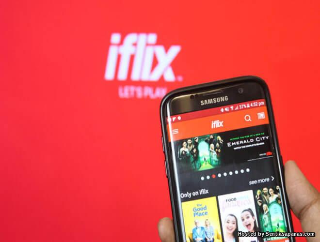 iFlix 3.0 Bakal Perkenalkan Versi Percuma Disokong Pengiklanan