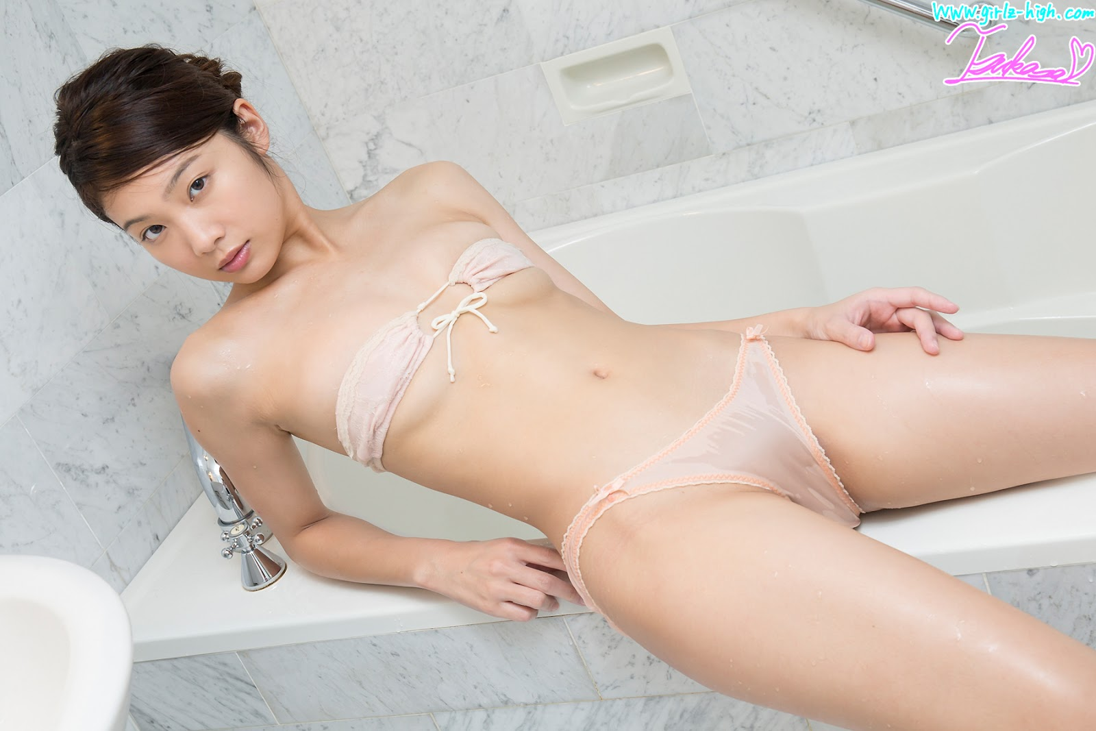 Nude Asian Tv 12
