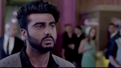 Background HD Wallpaper Of Arjun Kapoor