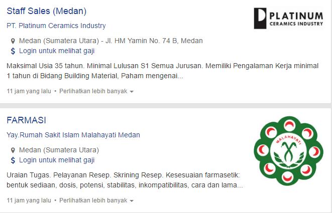 Info Lowongan Kerja Kabupaten Labuhanbatu Utara terbaru 2020