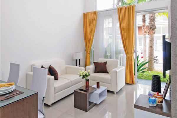 45 Contoh Desain Ruang Tamu Minimalis Ukuran 3x3 Nyaman Dan Modern Disain Rumah Kita