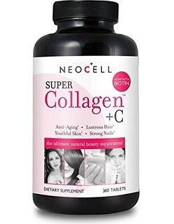Collagen c dạng nước của mỹ