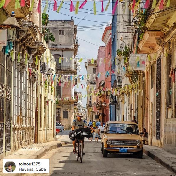 Cuba Havana - toinou1375