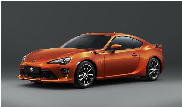 Cari Tahu Di Sini Daftar Harga Toyota 86 Medan