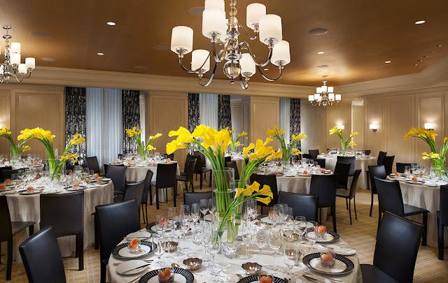 San Francisco Bay Area Wedding Venues loews regency nyc