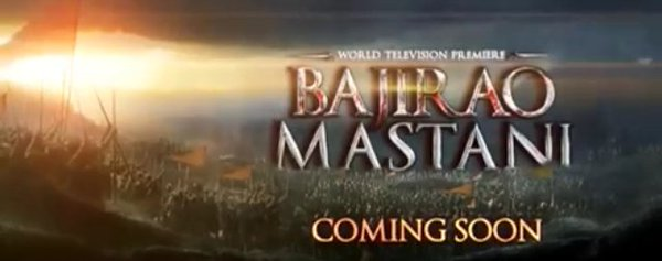 Bajirao Mastani new tv serial on &tv channel Wiki, story, timing, TRP rating, actress, pics