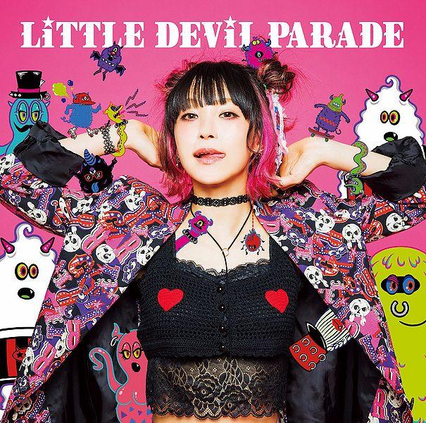 LiSA 4th album