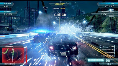 Need for Speed: Most Wanted (2005) GAME TRAINER ... - Download