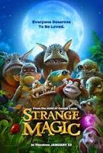 Strange Magic (2015) [Latino]