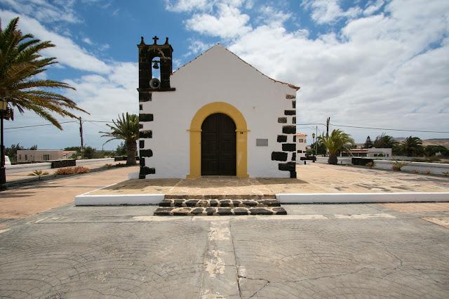 Lajares-Chiesa