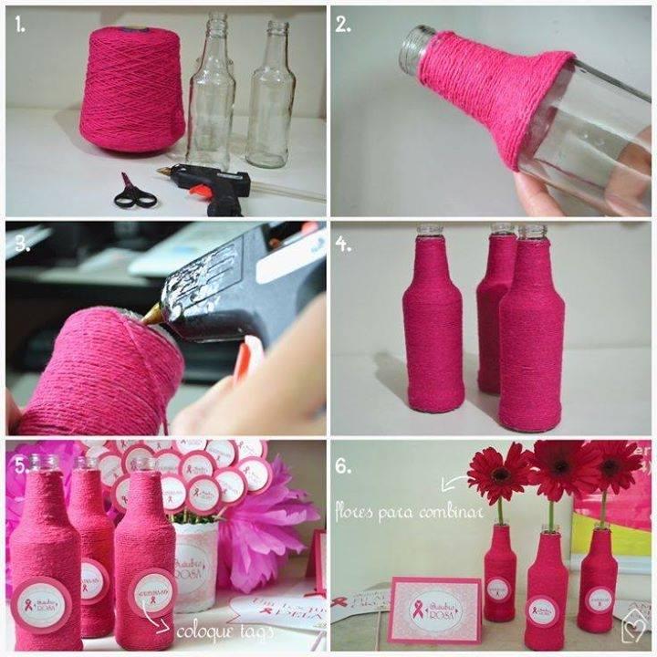 Asal Ada Warna Pink Memang Fiza Je Hehe