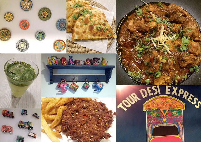 Desi Express, Desi Food, Pakistani food, pakistani cuisine, Desi resturaunt, Chicken Karahi, Beef Boti, Chicken tikka, Tikka boti, Malai Boti, Chicken cheese Paratha, Paratha, Aloo Paratha, Shai tukrey, Food Blog, doodh patti, Top food blog, food review, Top Food Blog of Pakistan, red alice rao, redalicerao