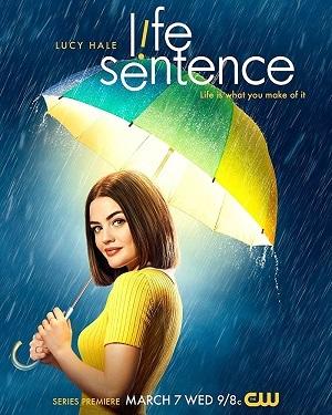 Life Sentence - Legendada Séries Torrent Download capa
