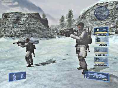 Conflict desert storm 2 pc game free download full version.