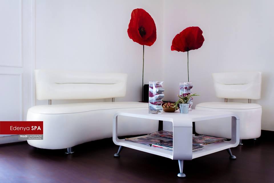 edenya spa un pur moment de plaisir nadita elegance. Black Bedroom Furniture Sets. Home Design Ideas