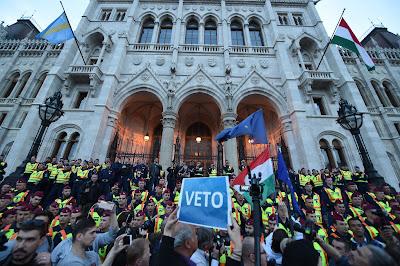 Budapest, CEU, felsőoktatás, Közép-európai Egyetem, lex CEU, Magyarország, Oktatási Szabadságot