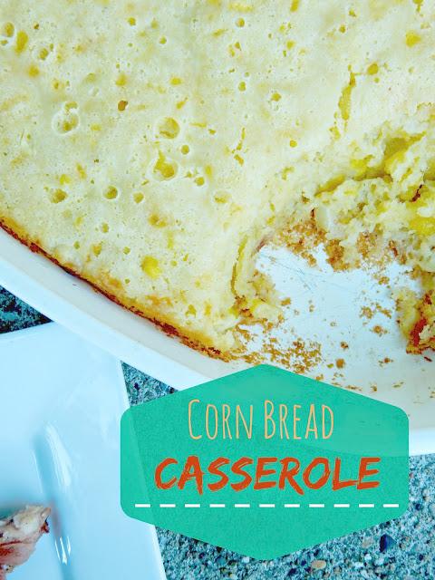 corn bread casserole (sweetandsavoryfood.com)