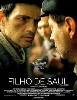 Filho de Saul - filme