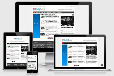 template seo friendly RT Media Theme