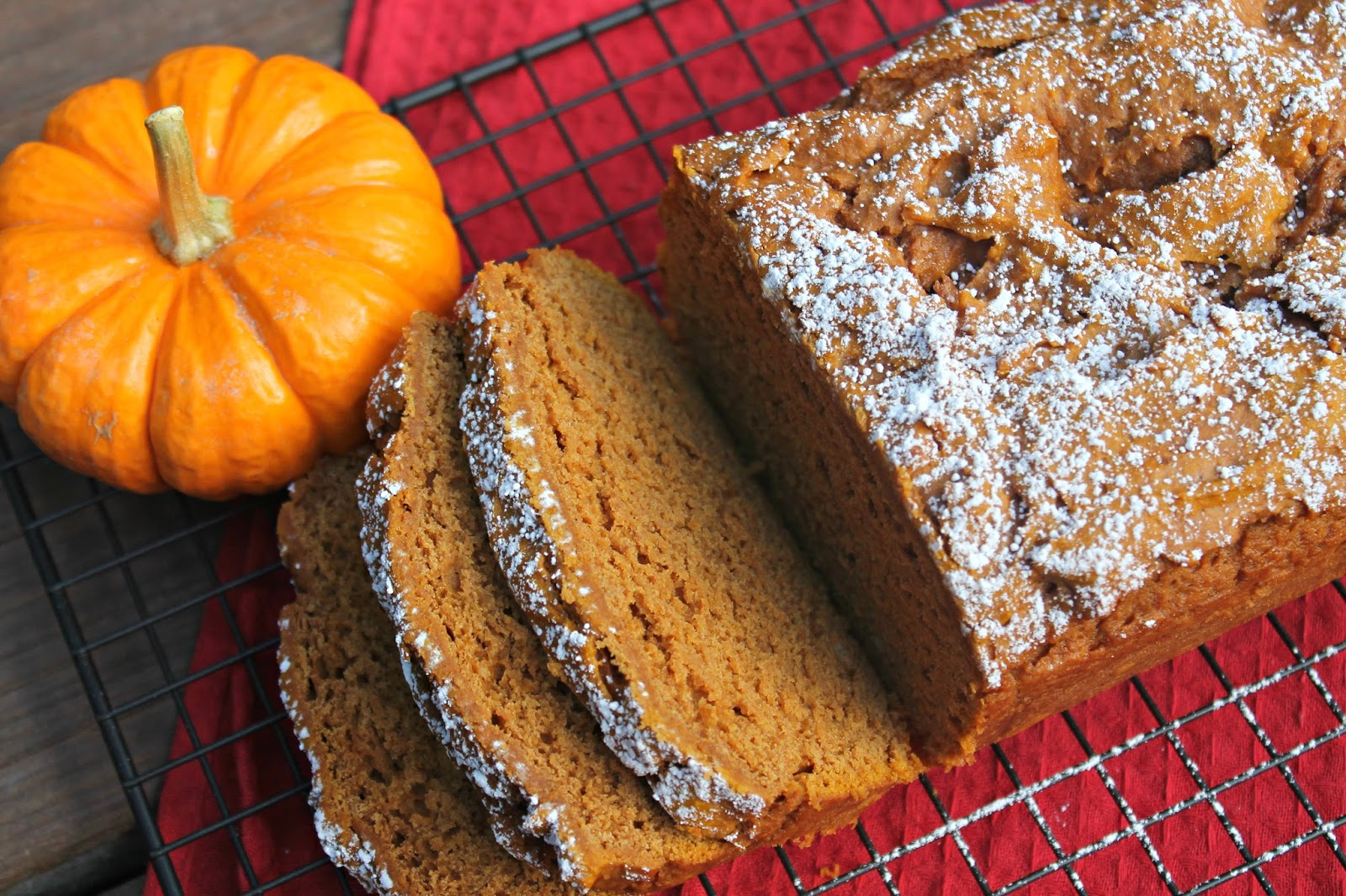 How To Make Pumpkin Bread With Cake Mix