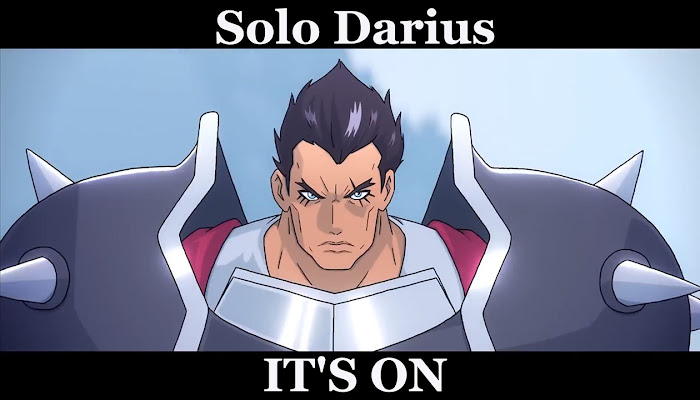 Solo Darius - IT'S ON - League of Legends | LoL